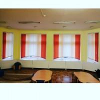 Вертикальные жалюзи для детского сада и школ